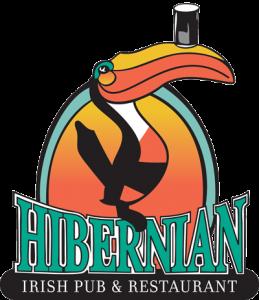Hibernian Pub Raleigh